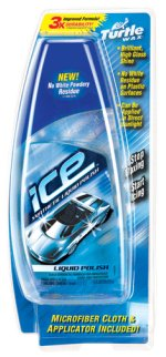 ice turtle wax