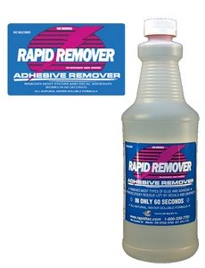 car adhesive removers are not all created equal so pick one that works. Black Bedroom Furniture Sets. Home Design Ideas