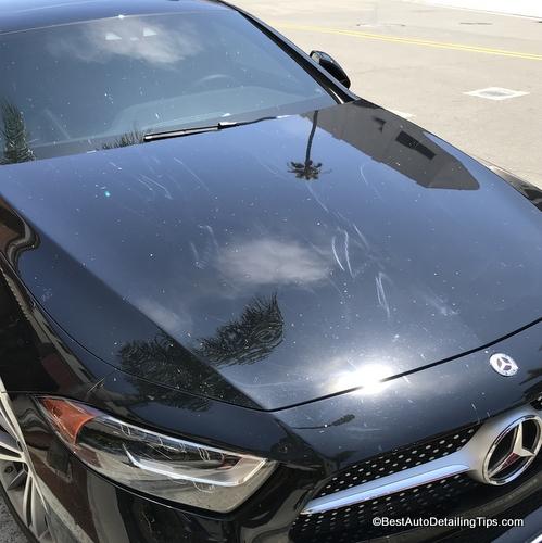 car paint holograms