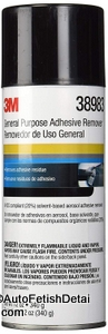 3m adhesive remover product