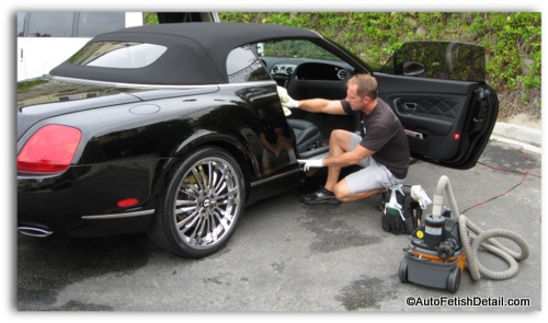 How Much Does It Cost To Detail A Car Yourself