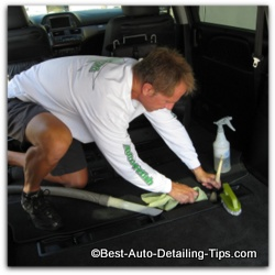 auto upholstery protector secrets to keeping your cars upholstery looking new. Black Bedroom Furniture Sets. Home Design Ideas