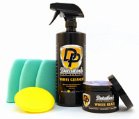 best auto detailing supplies