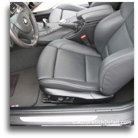 best auto leather conditioner