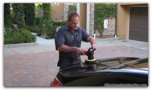 best auto polish