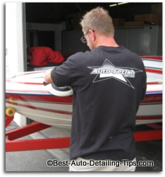 best boat polisher