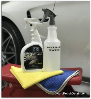 best window cleaner for cleaning car windows