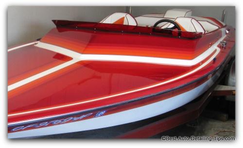boat wax tips