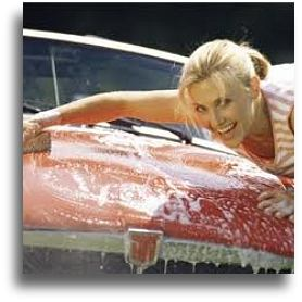 car detailing for women