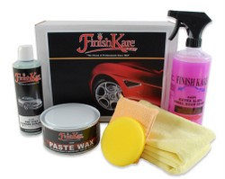 car paint sealant