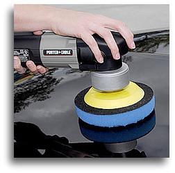 car polish tips