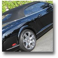 car polish bentley