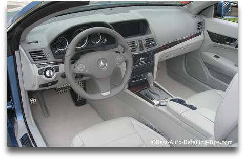 How to Detail the Interior of Your Car (COMPLETE GUIDE ...