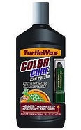 color car wax