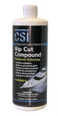 CSI rip cut boat compound