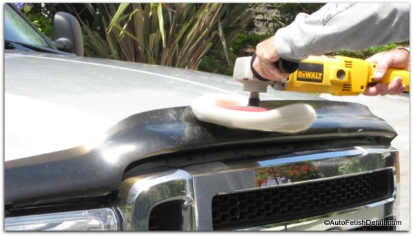 dewalt variable speed polisher
