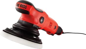 Griots Garage Boss DA car polisher