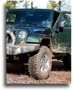 how to wash a jeep tips