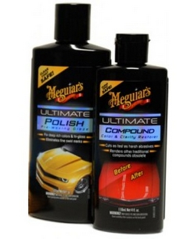 meguiars ultimate compound and polish
