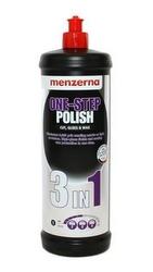 menzerna one step polish