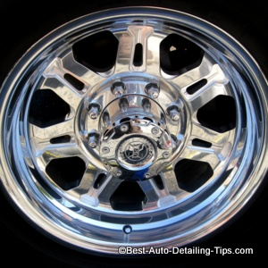 What Is The Best Professional Paint To Use On Wheels