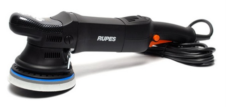 rupes polisher