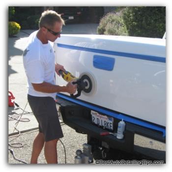top rated car polisher dewalt