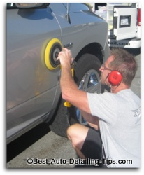 top rated variable speed polisher