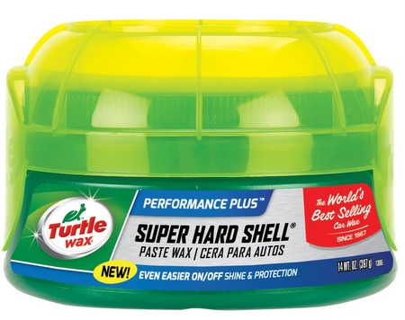 turtle car wax