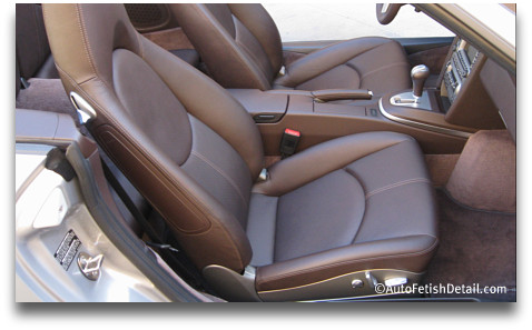 auto leather conditioner