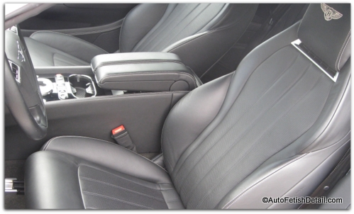 Car Leather Care Without The Hype Or B S