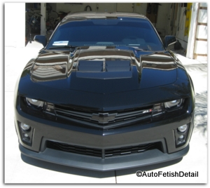 best car polish for black car
