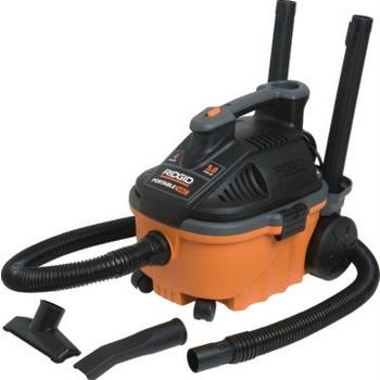 detailing vacuum