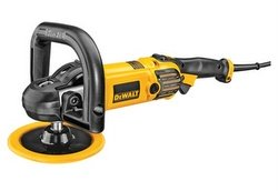 dewalt rotary car polisher