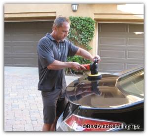 griots automotive buffer