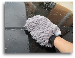 how to wash car