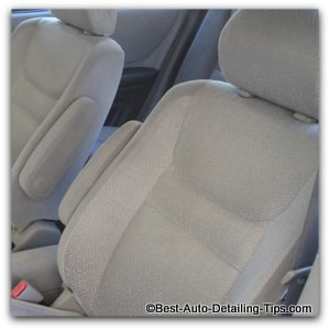 medium weave car upholstery