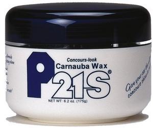 P21s wax