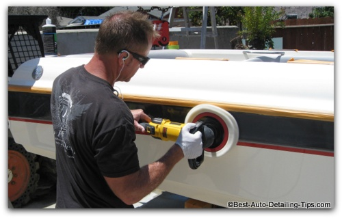 top rated boat cleaner wax polish