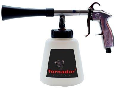 tornador gun