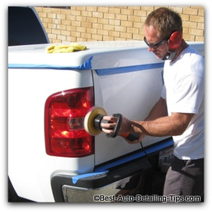 using top rated car polish