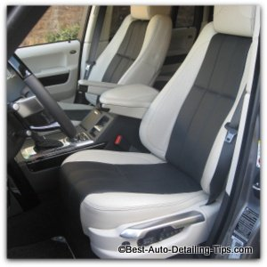 what is the best auto leather conditioner